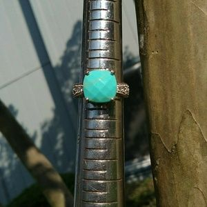 Jewelry - 925 Turquoise Ring